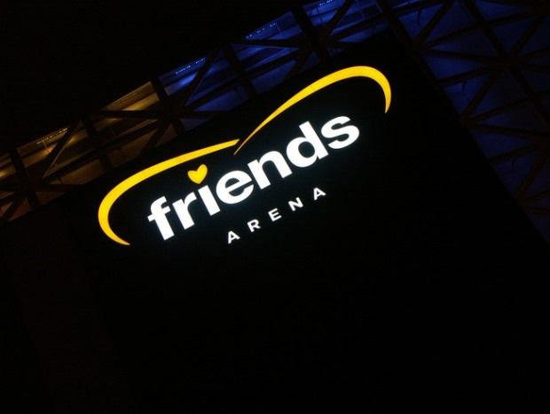Friends Arena - Solna - 20
