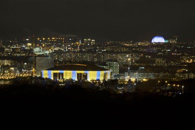 Friends Arena - Solna - 4a
