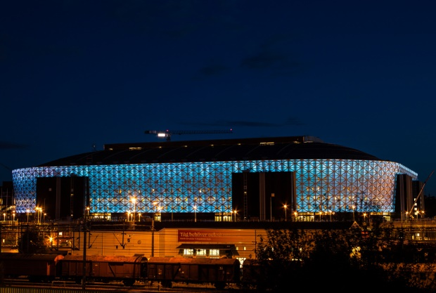 Friends Arena - Solna - 4b