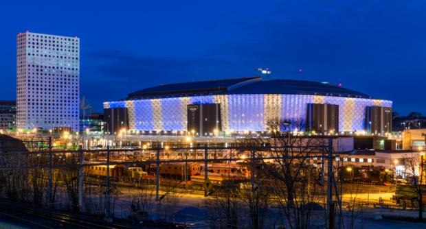 Friends Arena - Solna - 4c
