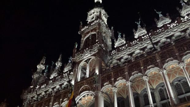 Grand Place - Bruxelles - 10