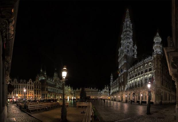Grand Place - Bruxelles - 6