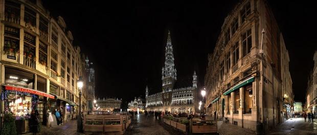 Grand Place - Bruxelles - 7