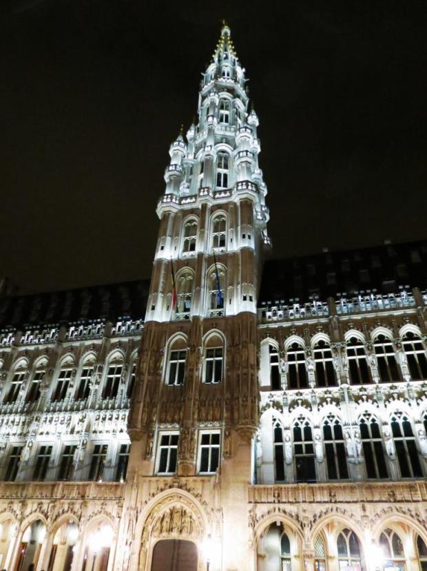 Grand Place - Bruxelles - 9