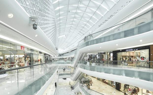 Hanjie Wanda Square Plaza - 10