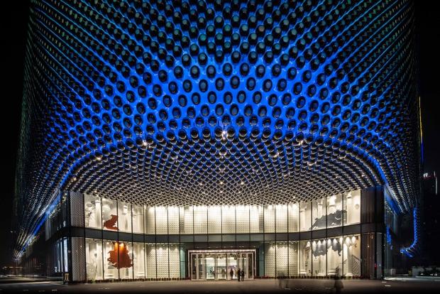 Hanjie Wanda Square Plaza - 2
