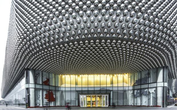 Hanjie Wanda Square Plaza - 2b