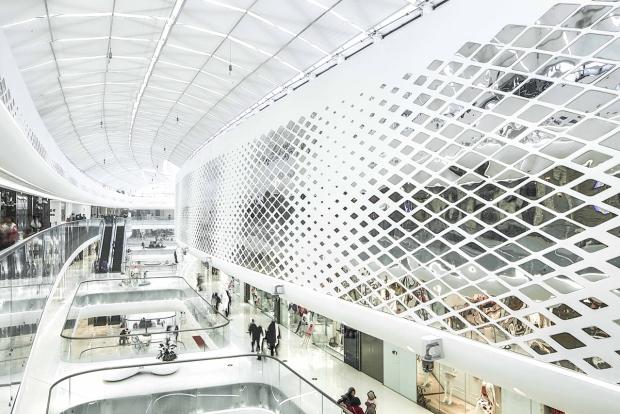 Hanjie Wanda Square Plaza - 8