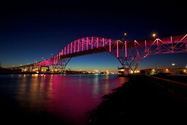 Harbour Bridge - Corpus Christi - 3