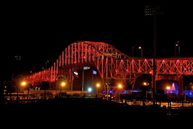 Harbour Bridge - Corpus Christi - 4