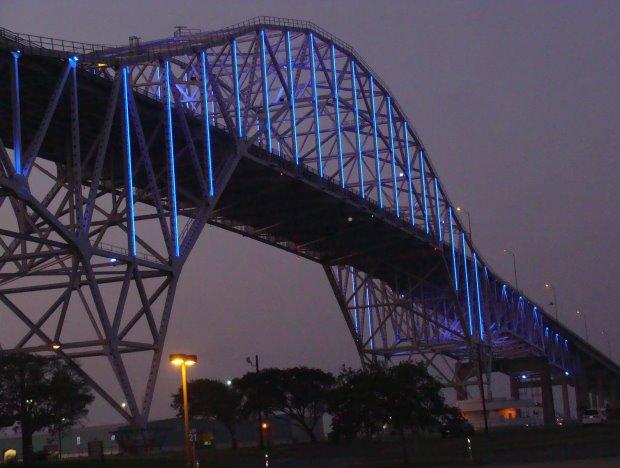 Harbour Bridge - Corpus Christi - 6