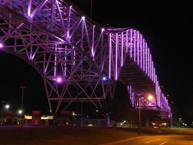 Harbour Bridge - Corpus Christi - 7