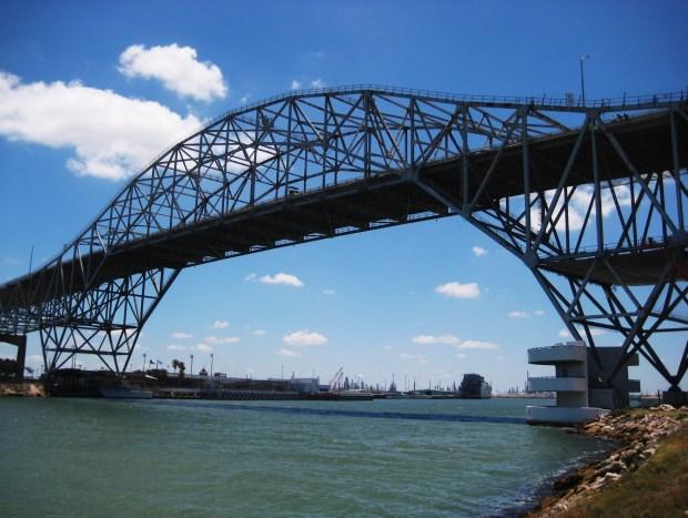 Harbour Bridge - Corpus Christi - 8