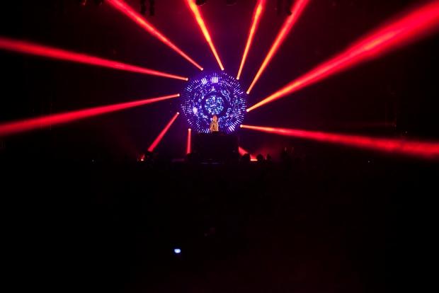 Joris Delacroix - Live Tour 2014 - 10