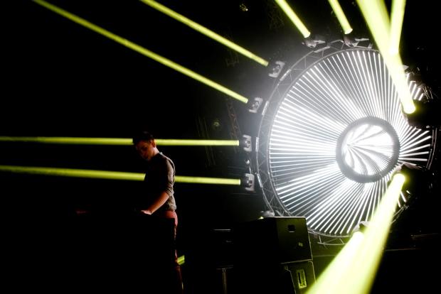 Joris Delacroix - Live Tour 2014 - 12