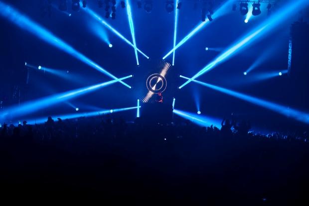 Joris Delacroix - Live Tour 2014 - 13