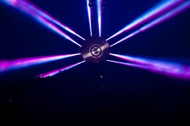 Joris Delacroix - Live Tour 2014 - 14