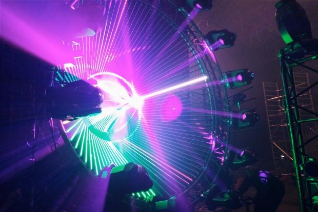 Joris Delacroix - Live Tour 2014 - 15