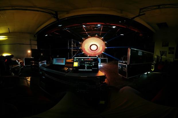 Joris Delacroix - Live Tour 2014 - 16