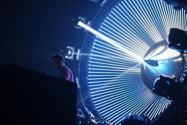 Joris Delacroix - Live Tour 2014 - 2