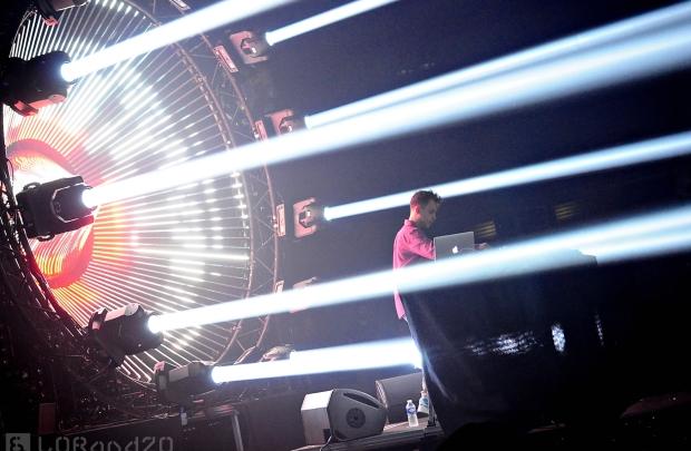 Joris Delacroix - Live Tour 2014 - 3