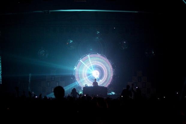 Joris Delacroix - Live Tour 2014 - 6