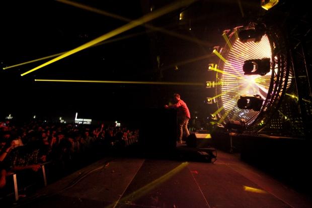 Joris Delacroix - Live Tour 2014 - 7