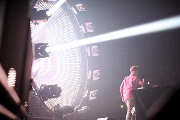 Joris Delacroix - Live Tour 2014 - 8
