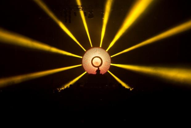 Joris Delacroix - Live Tour 2014 - 9