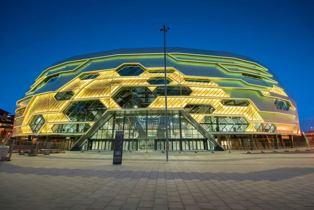 First Direct Arena - 1a