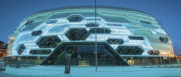 First Direct Arena - 1c
