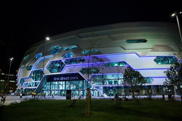 First Direct Arena - 2