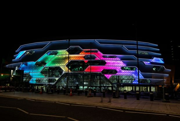 First Direct Arena - 3