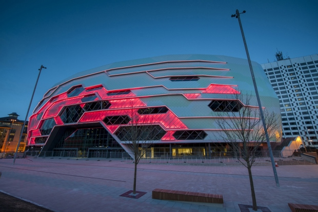 First Direct Arena - 3b