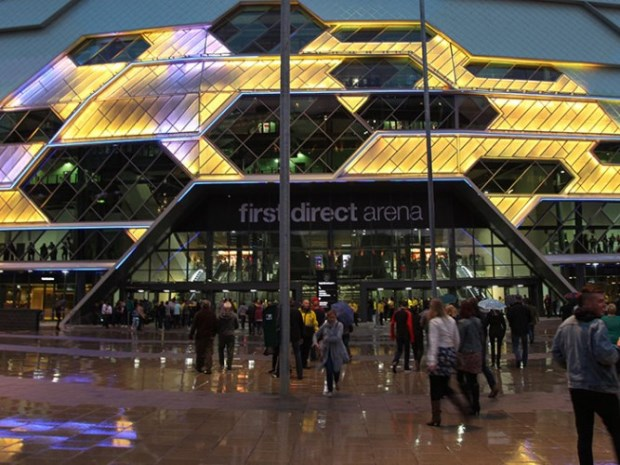 First Direct Arena - 4b