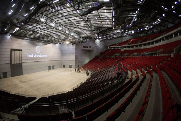 First Direct Arena - 7