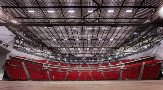 First Direct Arena - 7b
