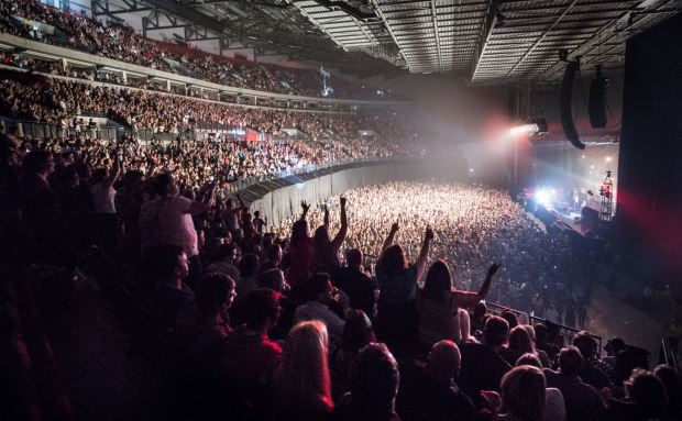 First Direct Arena - 8