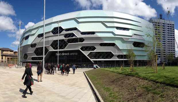 First Direct Arena - 9