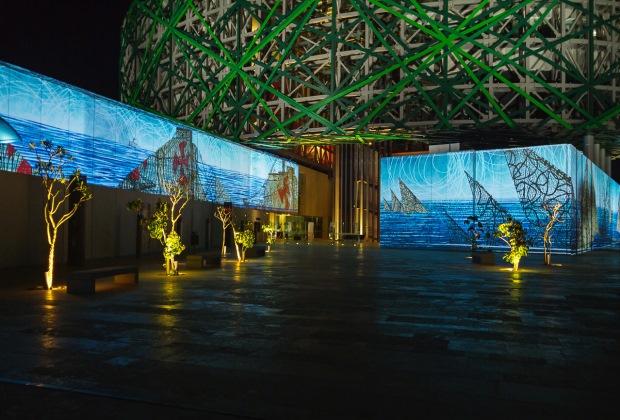 Gran Museo del Mundo Maya - 3