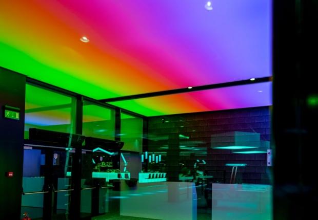 Joy Station - Sofia - 11