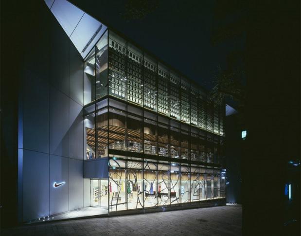 Nike Harajuku - Tokyo - 1
