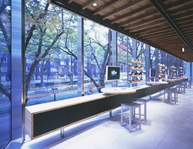 Nike Harajuku - Tokyo - 14