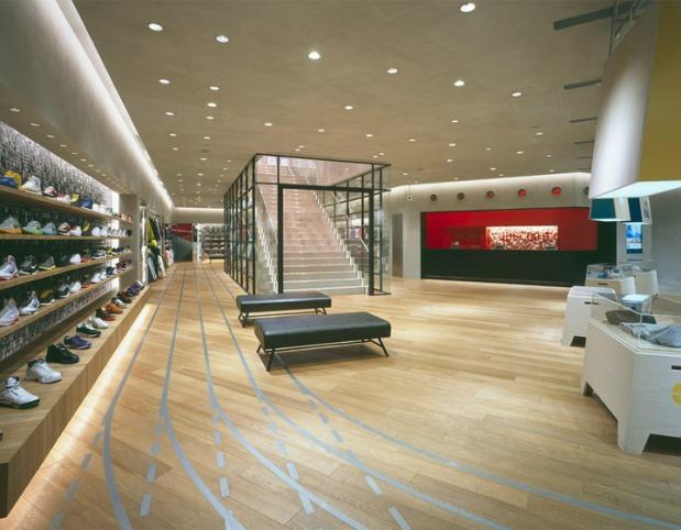 Nike Harajuku - Tokyo - 2