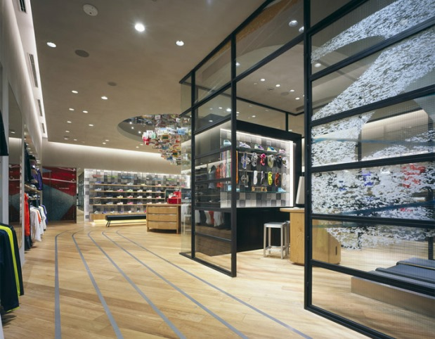 Nike Harajuku - Tokyo - 3