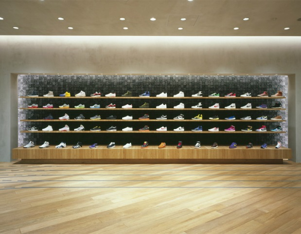 Nike Harajuku - Tokyo - 5