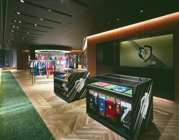 Nike Harajuku - Tokyo - 9