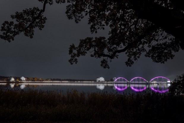 Sölvesborg Bridge -  5