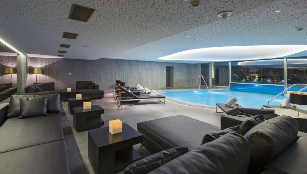 W Hôtel - Verbier - 2i