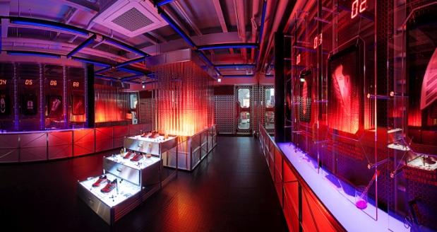 Adidas Springblade «Innovation Lab» - 1d